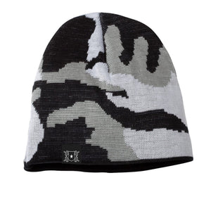 B&B Street Gear Knit Beanie