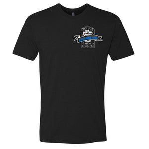 Officer Thomas Bomba Memorial Shirt