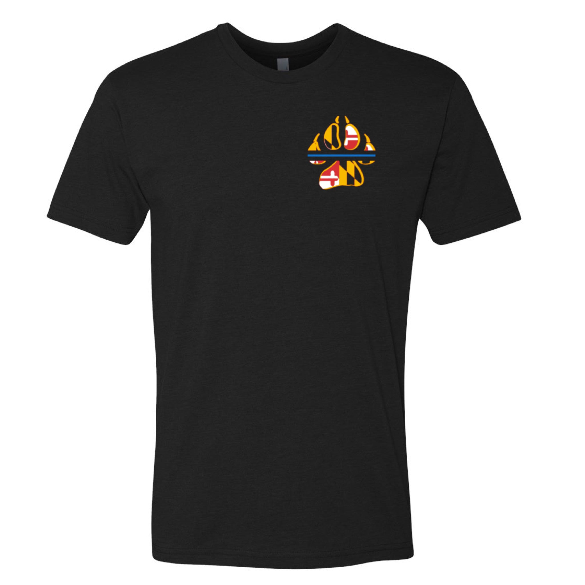 K-9 Chief Memorial Shirt