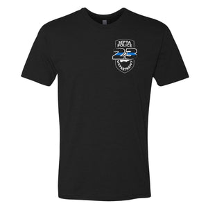 Sgt Thomas Sewell Memorial Shirt