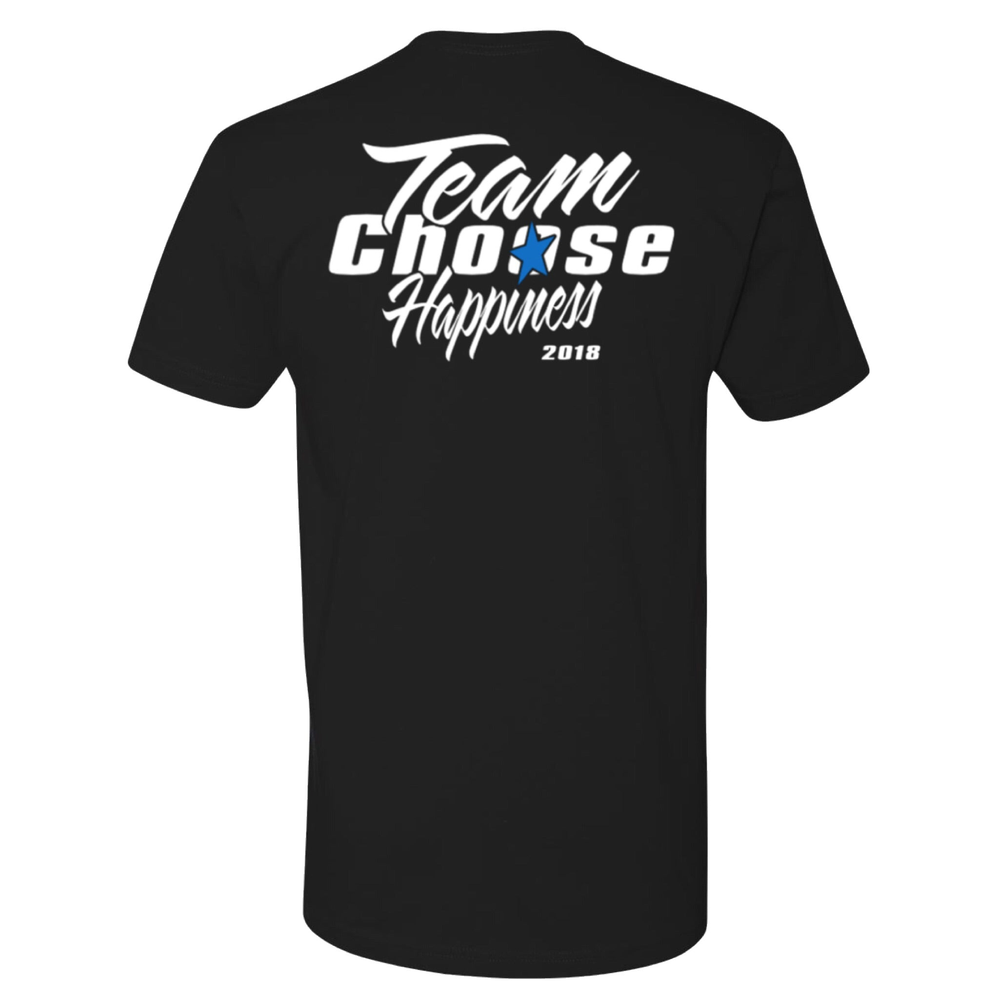 Team Choose Happiness