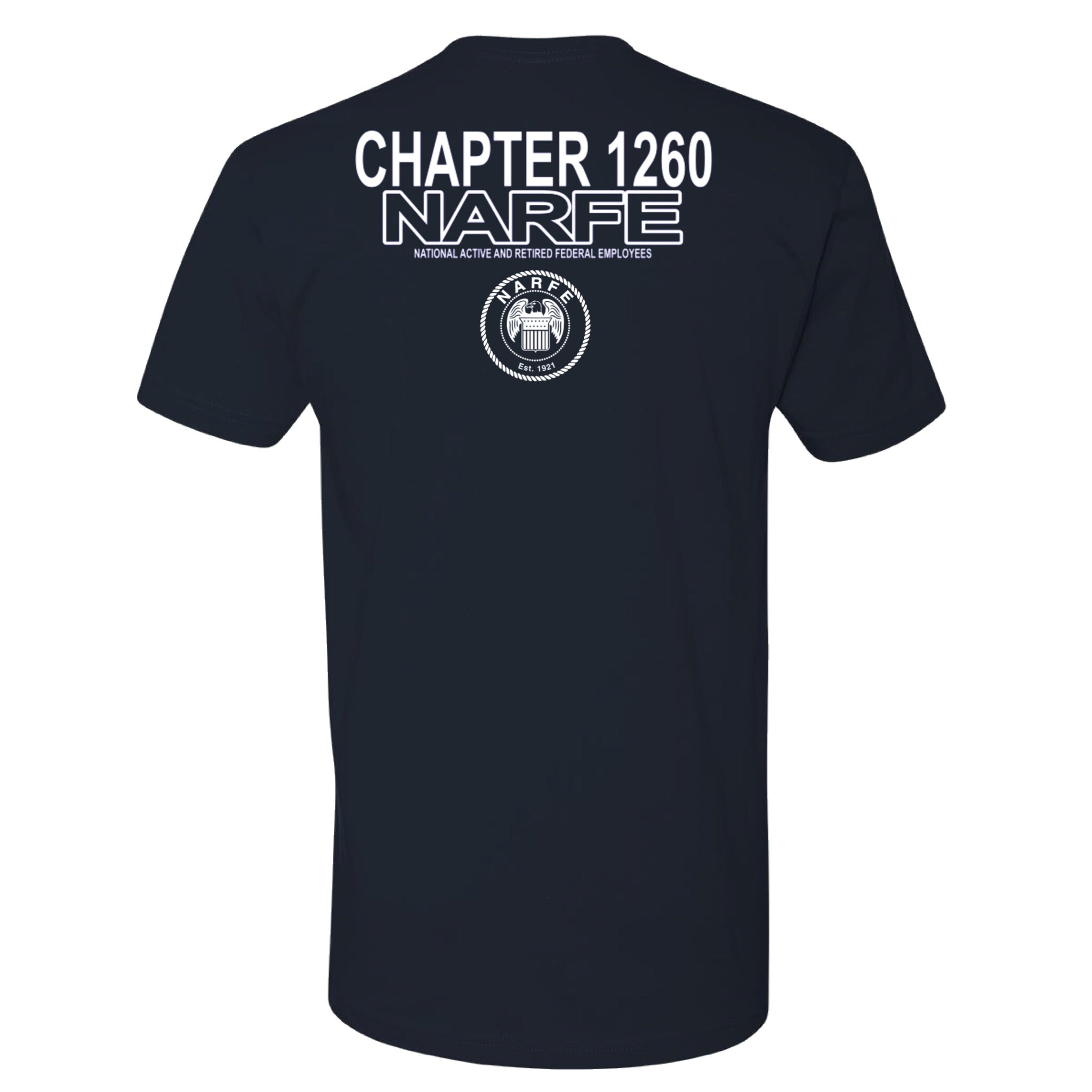 NARFE Chapter 1260 Fundraiser Shirt