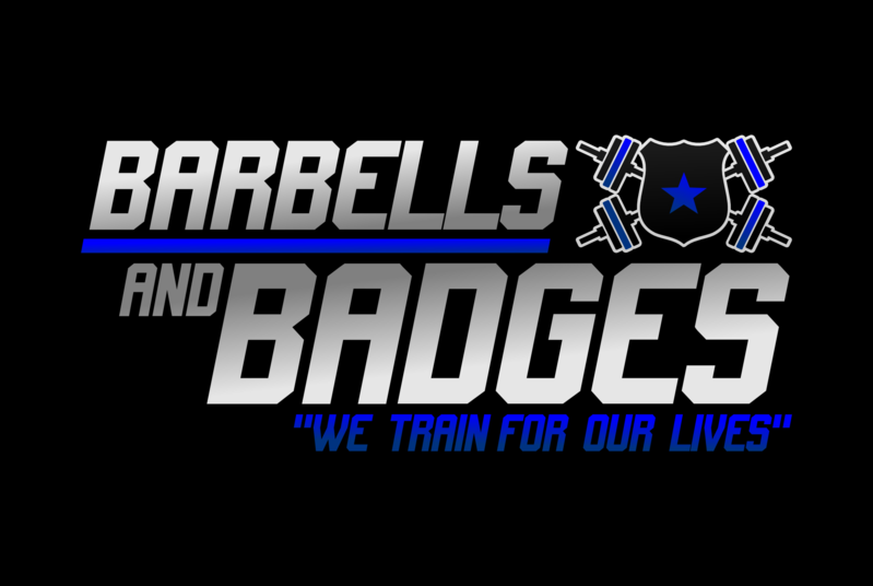 Barbells And Badges