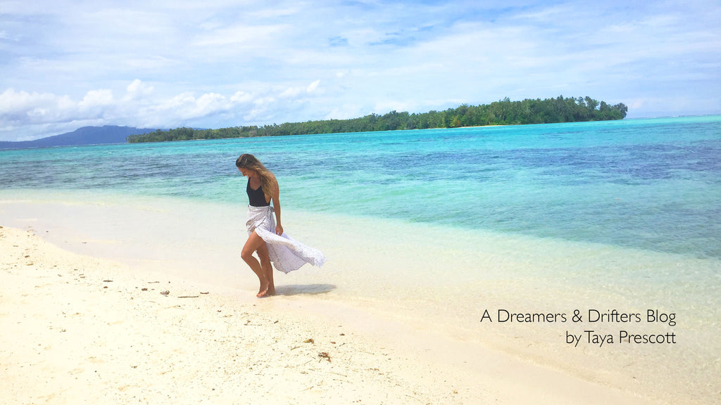 Dreamer travel ft. Taya Prescott