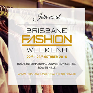 Brisbane Fashion Weekend