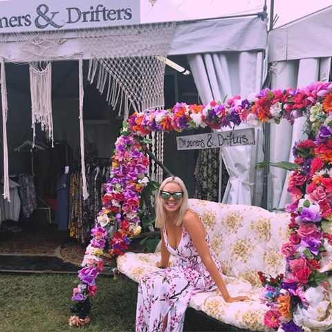 Dreamers and Drifters music festival