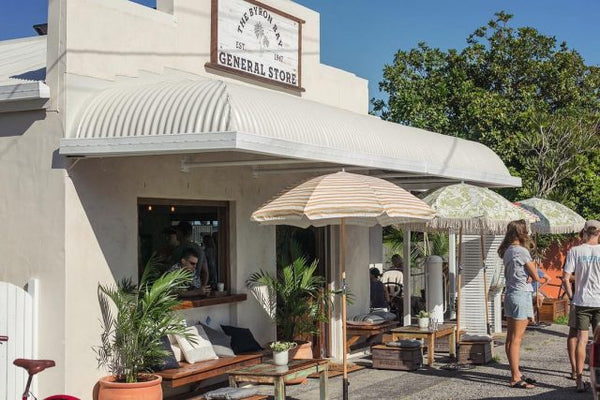 The Best Brunch Places in Byron Bay