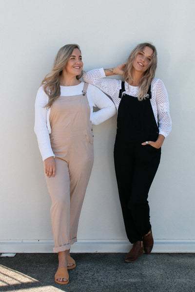 Long Overalls by Dreamers & Drifters