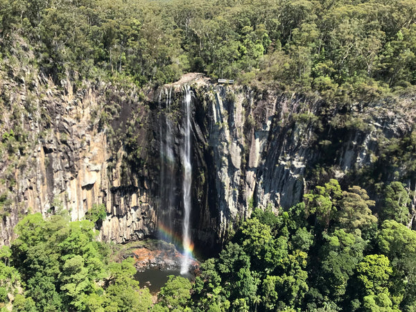 The 5 Most Beautiful & Easy-to-Access Waterfalls in Byron Bay