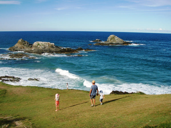 Top things to do in Byron Bay with the little ones by Dreamers & Drifters