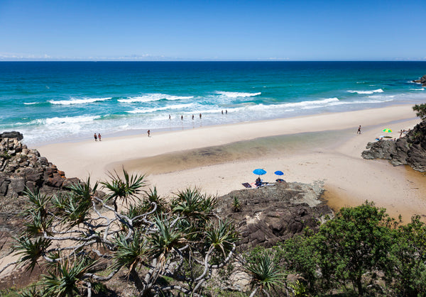 The ultimate guide to a weekend away in Byron Bay