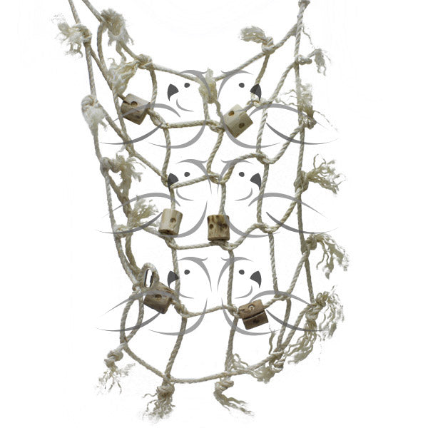 Bird Climbing Nets back in stock!!