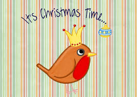 Don't forget your birds this Christmas!!