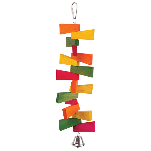 Kazoo Zig Zag with Chips and Bell - Medium
