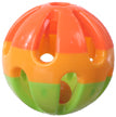 Rattle Ball Foot Toy 9 cm