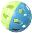 Rattle Ball Foot Toy 7cm