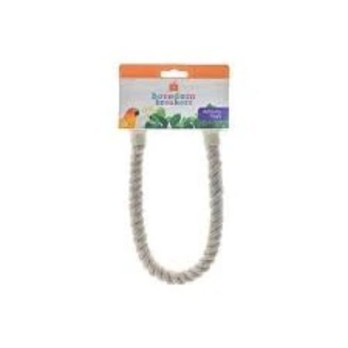 Rope Perch 45 CM-PARROTBOX PET SUPPLIES