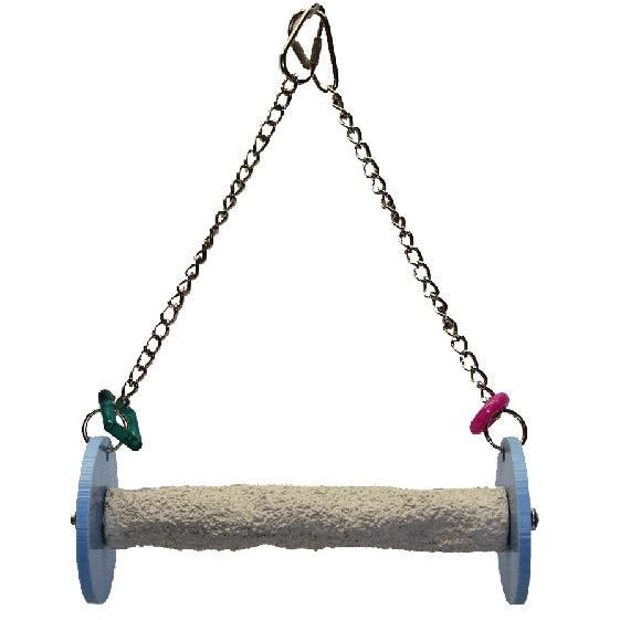 Roll Swing Small-PARROTBOX PET SUPPLIES