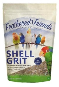 shell grit for parrots, calcium grit, bird calcium, cage grit, aviary grit, parrotbox