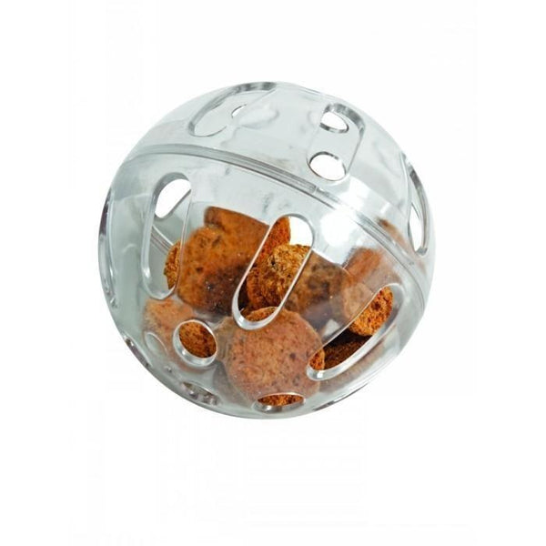 Creative Foraging Buffet Ball 8CM-PARROTBOX PET SUPPLIES