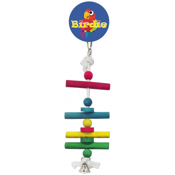 parrotbox pet supplies - bird perch - bird hanging toy