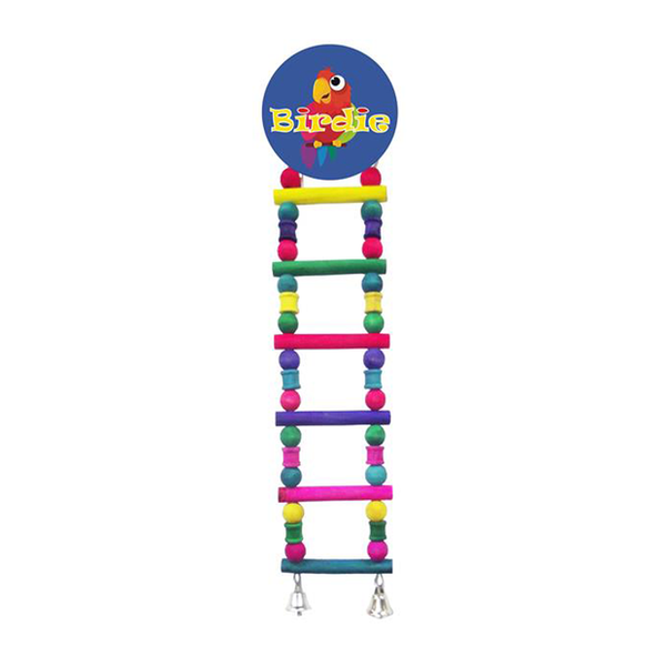 parrotbox - pet - supplies - bird ladder