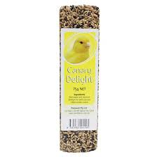 Passwell Avian Delight Canary 75GM-PARROTBOX PET SUPPLIES