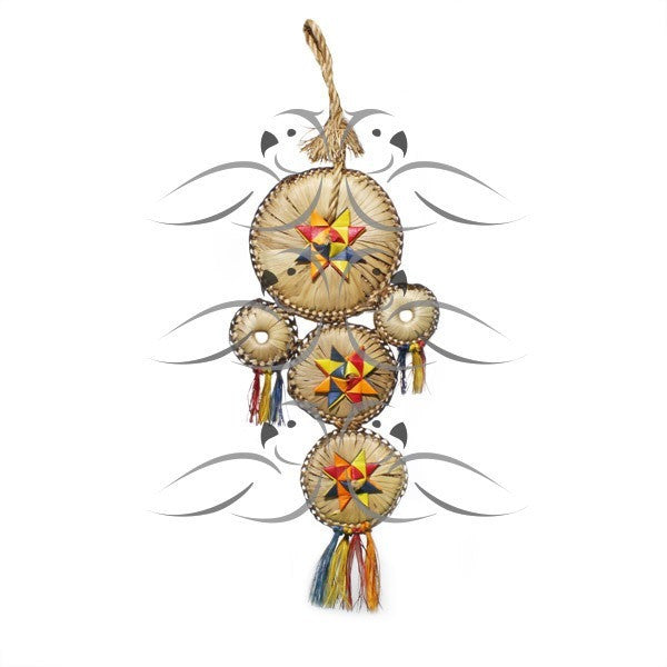 Dream Catcher Large-PARROTBOX PET SUPPLIES