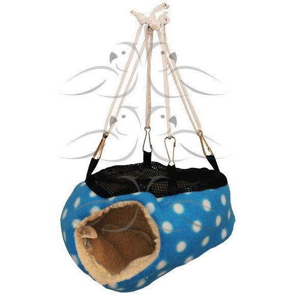 Just Hangin Animal Bed-PARROTBOX PET SUPPLIES