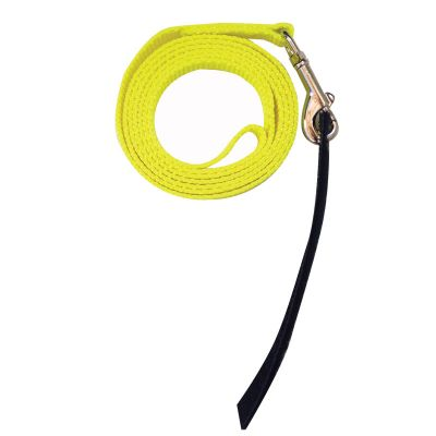 Avian Fashions Anchor Line - Neon Yellow-PARROTBOX PET SUPPLIES