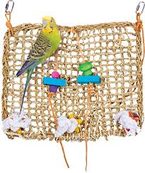 parrotbox pet supplies bird activity mat