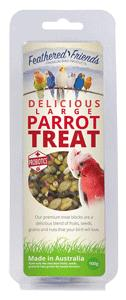 Parrot Treat Bar Large