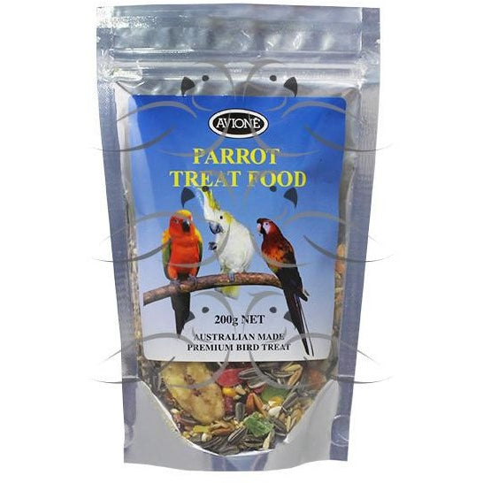 Avione Parrot Treat 200GM