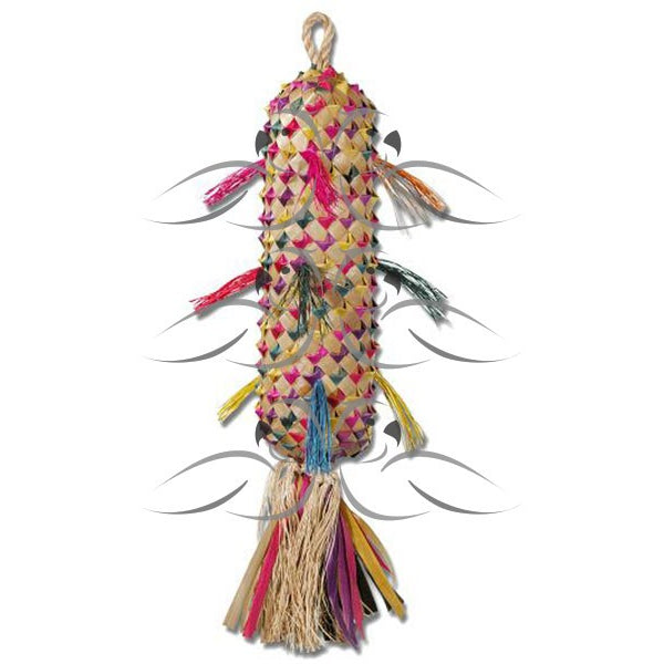 Spiked Pinata (X-Large)-PARROTBOX PET SUPPLIES