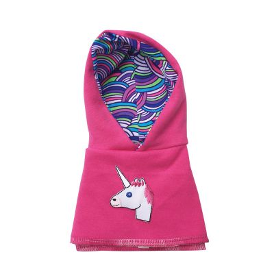 Avian Fashions Hoodie - Unicorn Dreams
