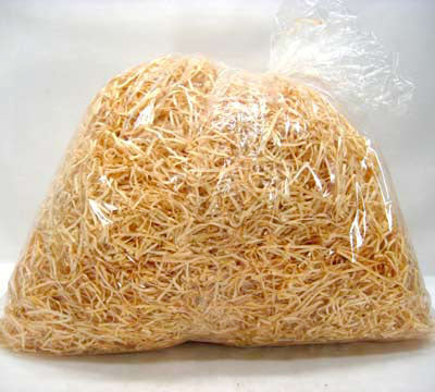 Shred Wood Wool  90 Gram