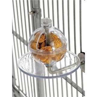 Buffet Ball and Kabob - Bolt On-PARROTBOX PET SUPPLIES