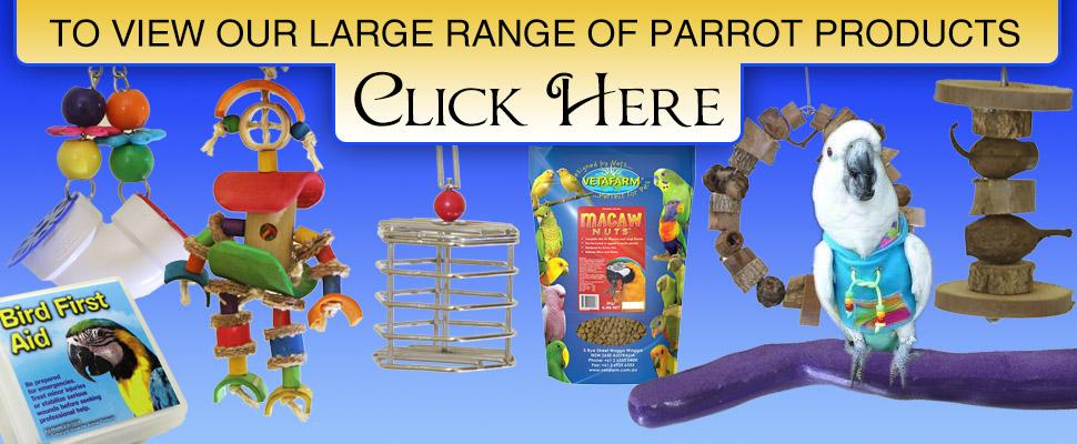 View our product range