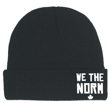 #WeTheNorm - Toque