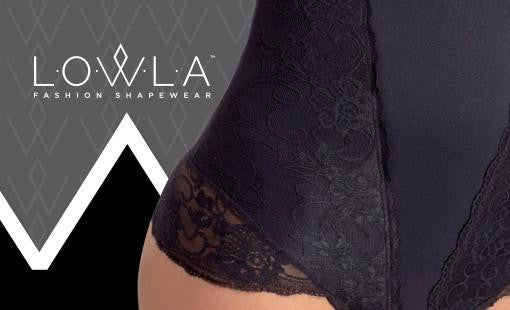 Discover the bodyshapers Lowla has for you