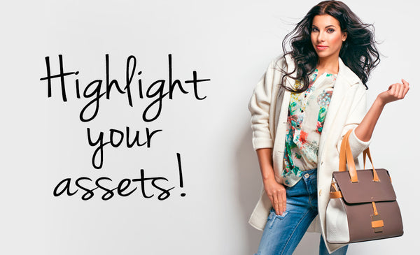 Learn how to highlights your assets with these 5 easy tips