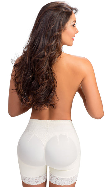 Butt Lifter Short With Control Lowla 328 - Lowla US Fashion Shapewear - 3