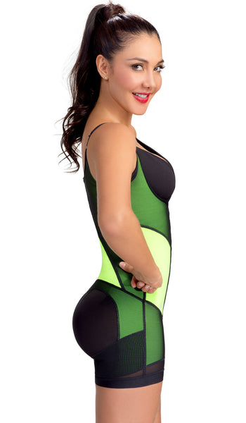 Body shaper Reducer Girdle Lowla 363D - Lowla US Fashion Shapewear - 1