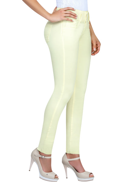 Lowla Jeans 248869 - Bum and Hip Enhancing Pants