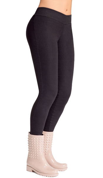 Butt Lifter Jeans Leggings 218515 - 217993 - Lowla US Fashion Shapewear - 1