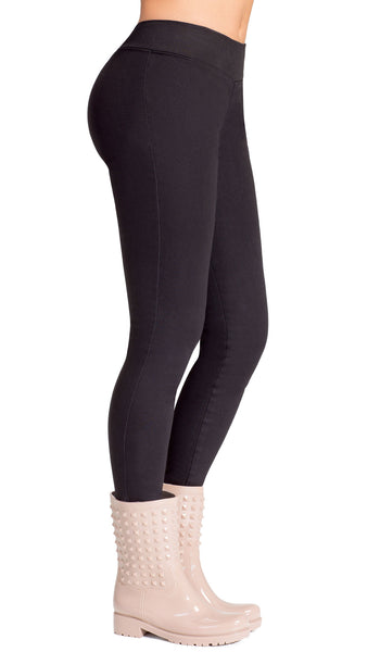 Butt Lifter Jeans Leggings 218515 - 217993 - Lowla US Fashion Shapewear - 2