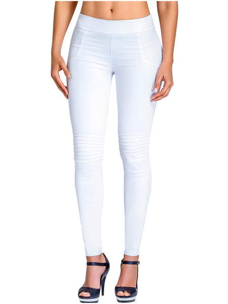 Lowla Jeggings 249365 - Bum and Hip Enhancing Pants