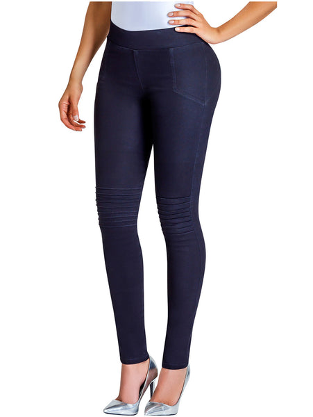LOWLA 249365 | Leggings Colombianos Levanta Cola