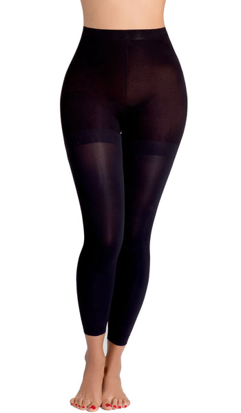Black Butt Lifter Shaper Lowla LGSAM19TLV - Lowla US Fashion Shapewear - 1