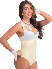 LOWLA 348 | Colombian Body Shaper For Women